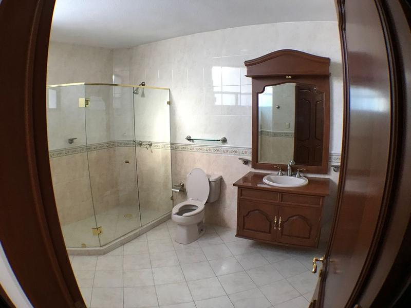 Foto Casa en Renta en  Cuesco,  Pachuca  Casa en Renta en Privada Cuesco