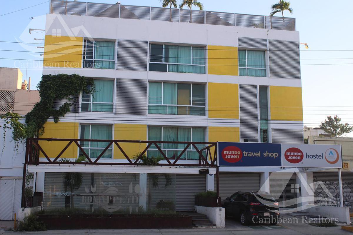 Foto Hotel en Venta | Renta en  Cancún ,  Quintana Roo  Hotel en  venta en Cancún