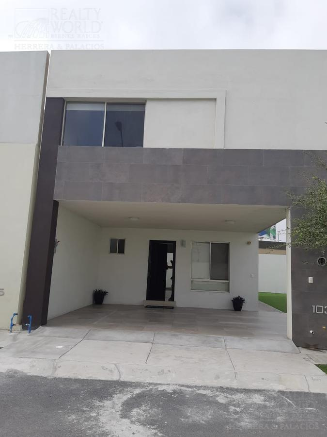 Foto Casa en Venta en  Las Hadas,  Gral. Escobedo  CASA EN VENTA EN ESCOBEDO