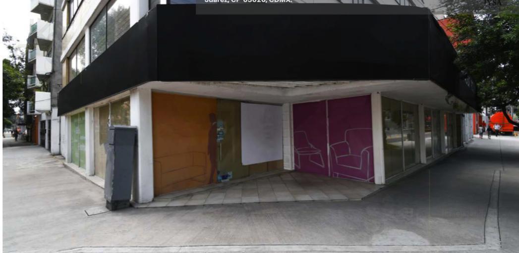 Foto Local en Renta en  Narvarte,  Benito Juárez    SKG Asesores Inmobiliarios  Renta Local Comercial   Av Cuauhtemoc
