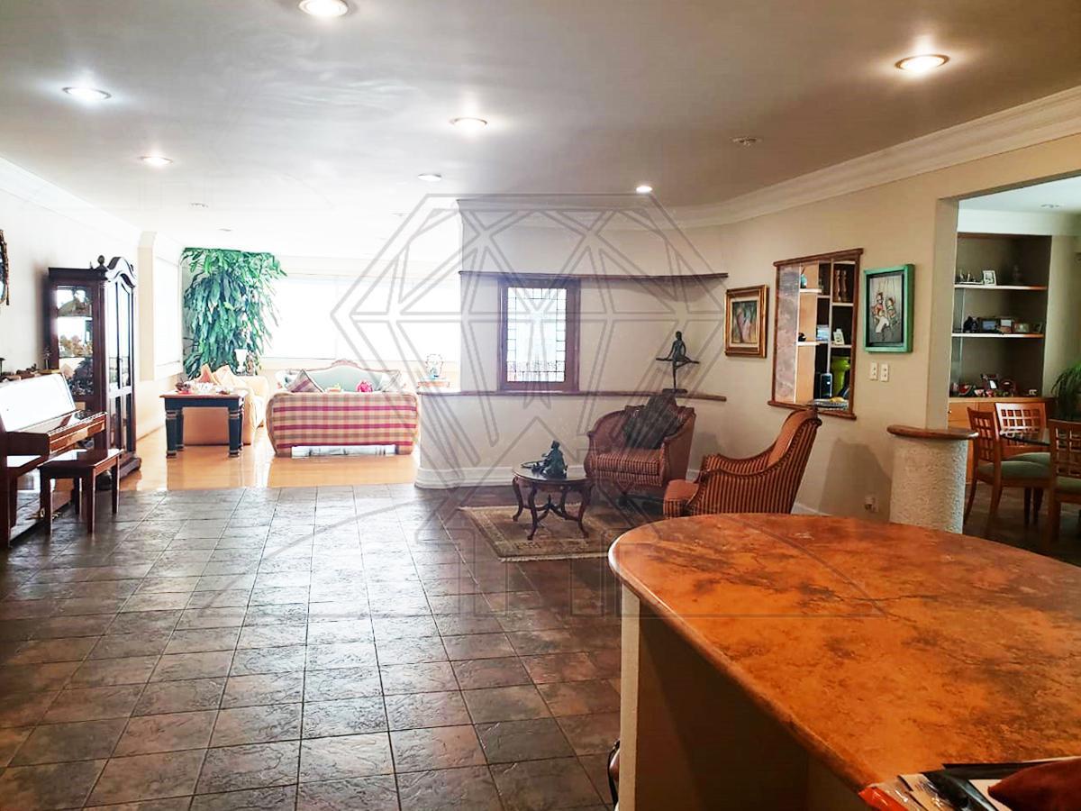 Foto Departamento en Venta en  Bosques de las Lomas,  Cuajimalpa de Morelos  Departamento a la venta  Paseo de Tamarindos,  Bosque de las Lomas (VW)
