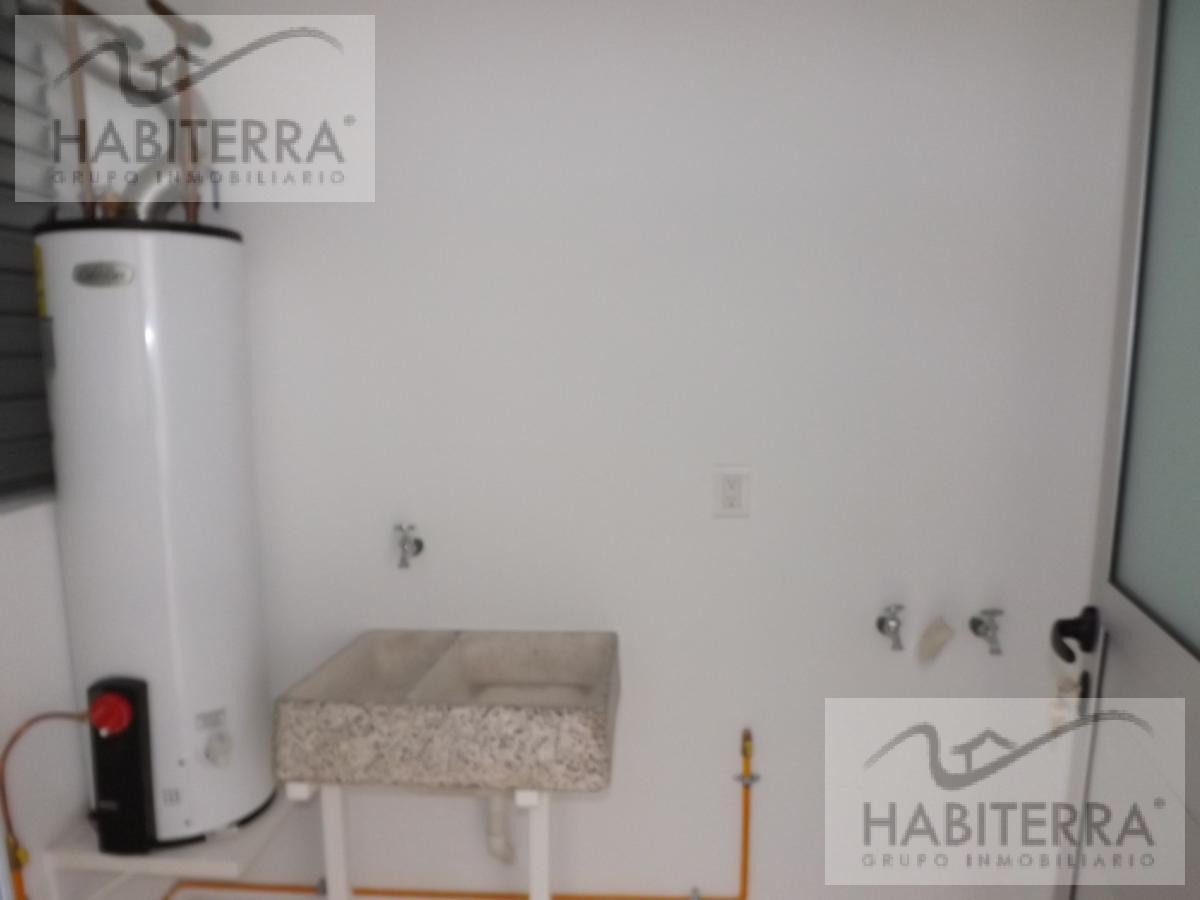 Foto Departamento en Renta en  Santa Fe Cuajimalpa,  Cuajimalpa de Morelos  SANTA FE CUAJIMALPA