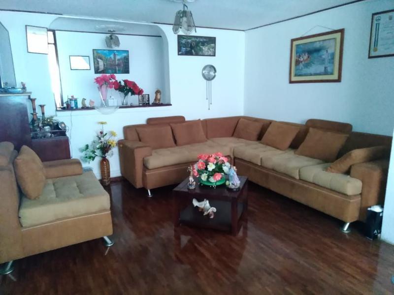 Foto Departamento en Venta en  Norte de Quito,  Quito  Departamento de Venta Cotocollao