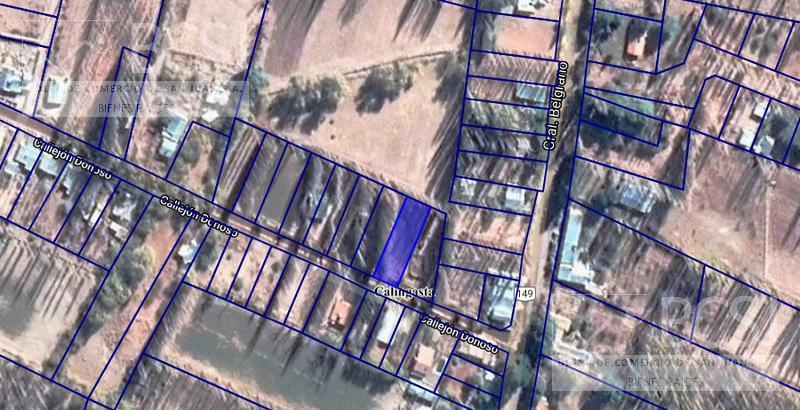 Foto Terreno en Venta en  Barreal,  Calingasta  Barreal