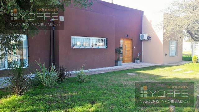 Foto Quinta en Venta en  Toay ,  La Pampa  13 de Caballería Oeste