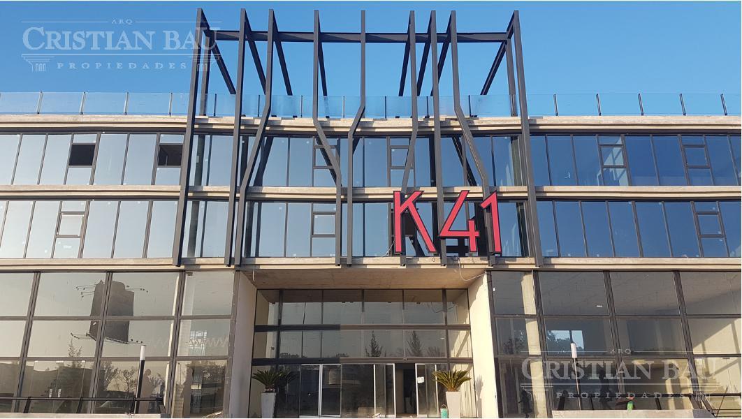 Foto Oficina en Alquiler en  La Reja,  Moreno  Complejo k 41