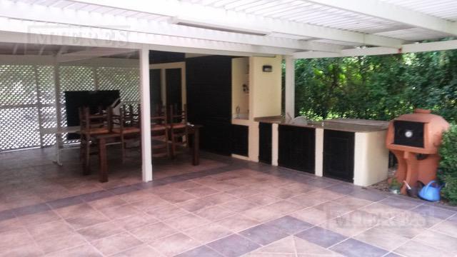 Mieres Propiedades - casa de 344 mts en Altos De Pilar