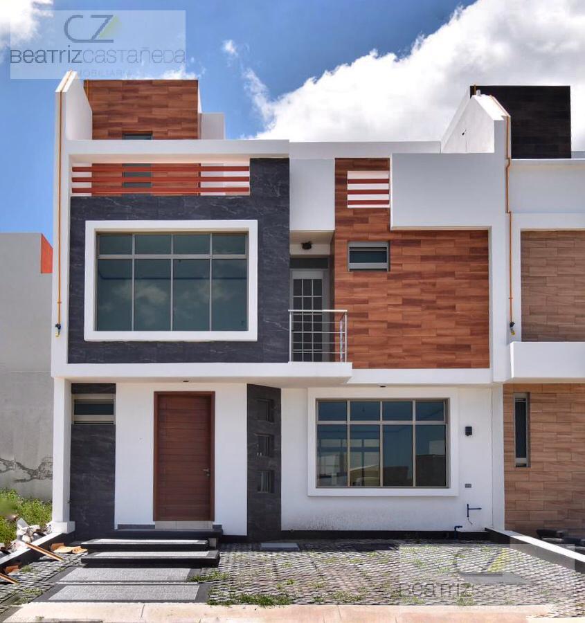 Foto Casa en Venta en  Fraccionamiento Valle del Sol,  Pachuca  CASA NUEVA, VALLE DEL SOL II, PACHUCA HIDALGO