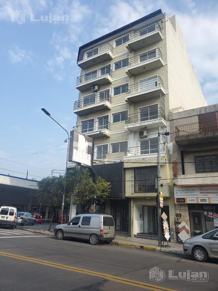 Foto Departamento en Alquiler en  Ramos Mejia,  La Matanza  San Martín 1400