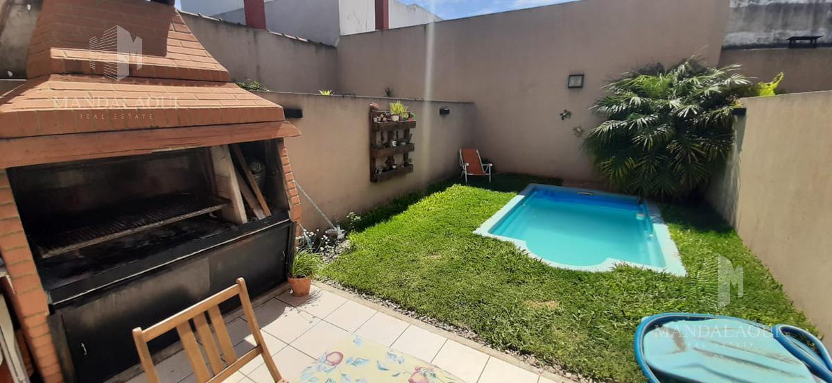 Foto PH en Venta en  Villa Devoto ,  Capital Federal  San Nicolas 5100
