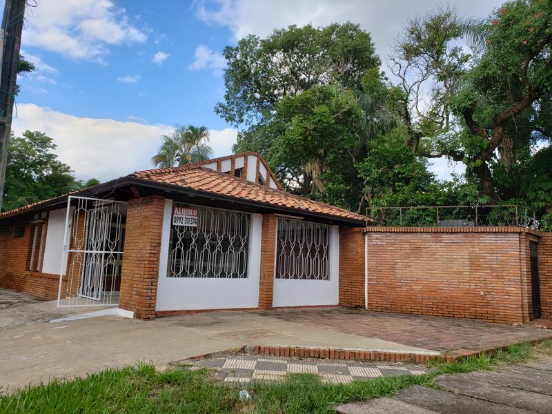 Foto Casa en Venta en  Bella Vista ,  Itapúa  Prof. Francisco Chavez Esq. Prof. Carmen Garcete