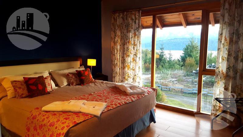 Foto Hotel en Venta en  Villa La Angostura ,  Neuquen  Apart 13 hab. 4*