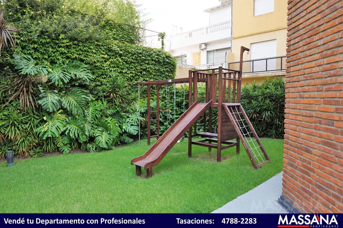 Foto Departamento en Venta en  Belgrano R,  Belgrano  Av. de los Incas al 3800