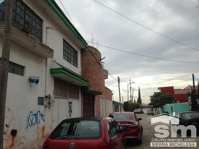 Foto Bodega Industrial en Renta en  Las Aves,  Puebla  Bodega en venta junto a Blvd Valsequillo en Bugambilias