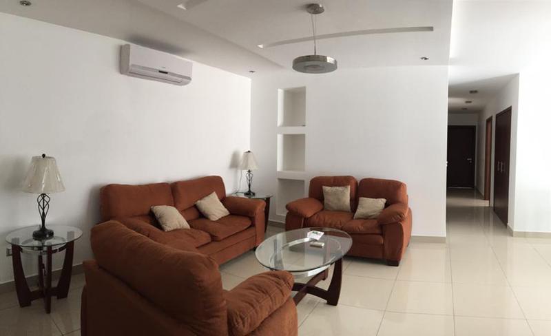 Foto Departamento en Renta en  Los Proceres,  Tegucigalpa  Apartamento En Renta Completamente Amueblado Condominios Proceres Tegucigalpa
