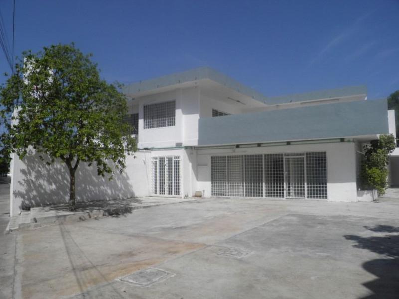 Foto Oficina en Renta en  Miguel Alemán,  Mérida  Oficina en Renta Colonia Miguel Alemán Mérida Yucatán