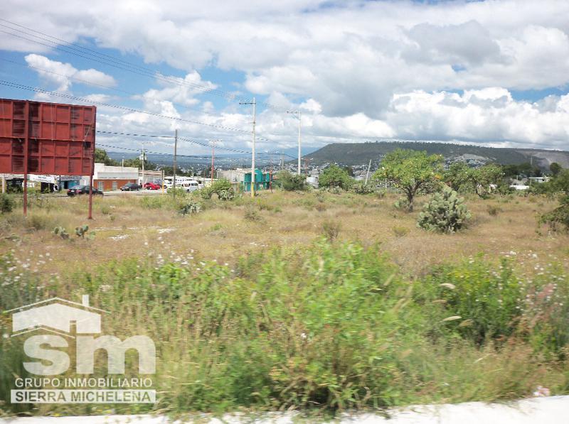 Foto Terreno en Venta en  La Villita,  Tecamachalco  TERRENO EN VENTA EN LA CARRETERA FEDERAL PUEBLA - TEHUACAN