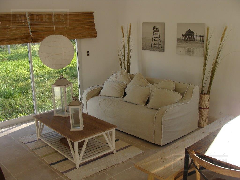 Casa en venta San Antonio Benavidez