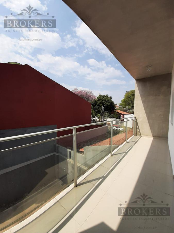 Foto Departamento en Alquiler en  Jara,  San Roque  Alquilo Departamento De Un Dormitorio En Barrio Jara