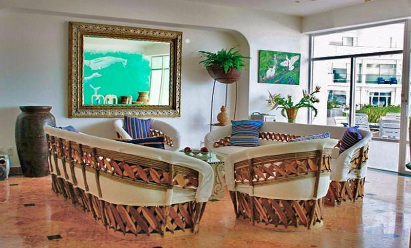 Zona Hotelera Apartment for Sale scene image 20