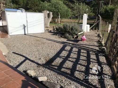 Foto Casa en Alquiler en  Zagarzazu,  Carmelo  Sotavento casi Neptuno