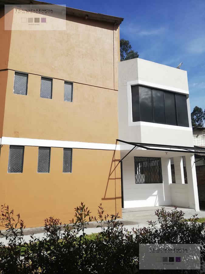 Foto Departamento en Venta en  Conocoto,  Quito  Departamento de Venta puente dos