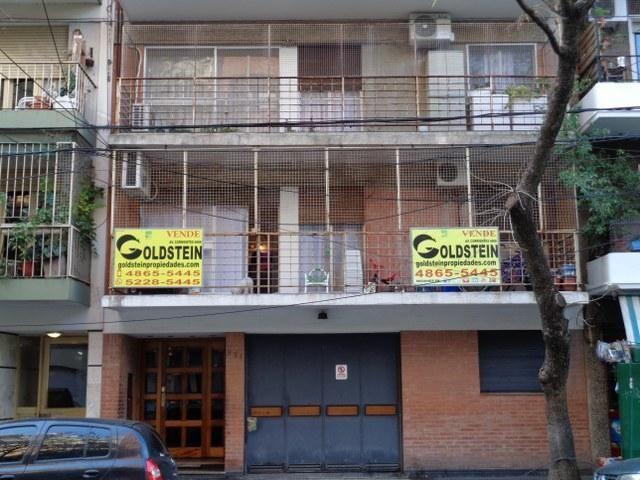 Foto Departamento en Venta en  Almagro ,  Capital Federal  Anibal Troilo 900