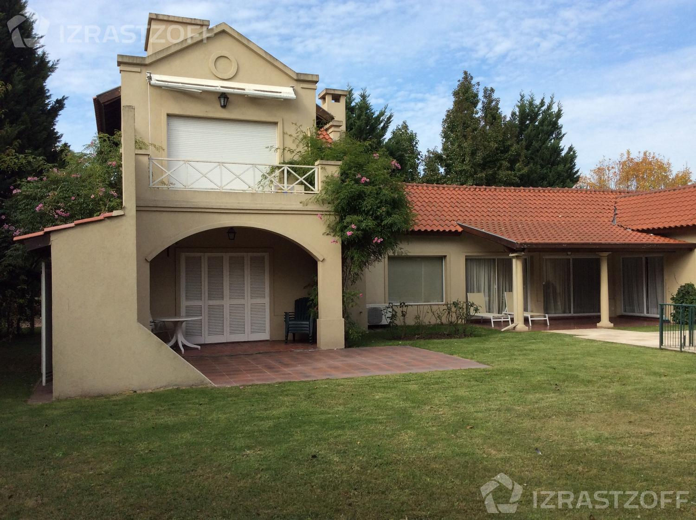 Casa-Alquiler-Las Araucarias-Las Araucarias