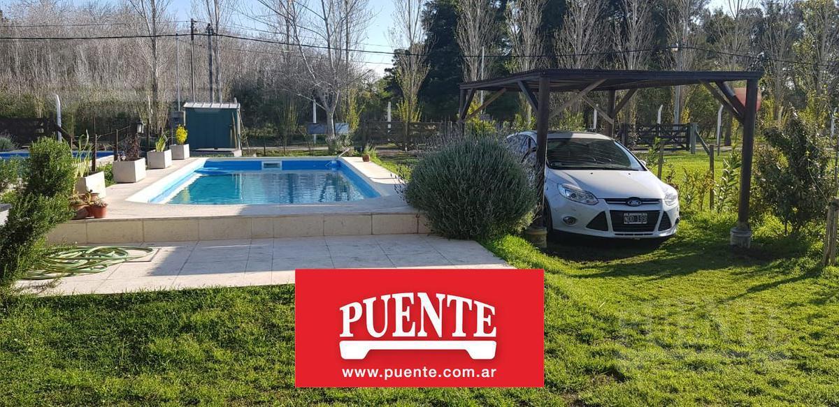 Foto Casa en Alquiler en  Domselaar,  San Vicente  Domselaar Chico Club De Campo Venta o Alquiler