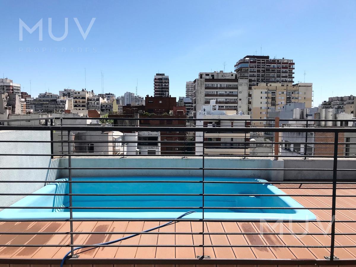 Foto Departamento en Venta en  Belgrano ,  Capital Federal  Amenabar al 900