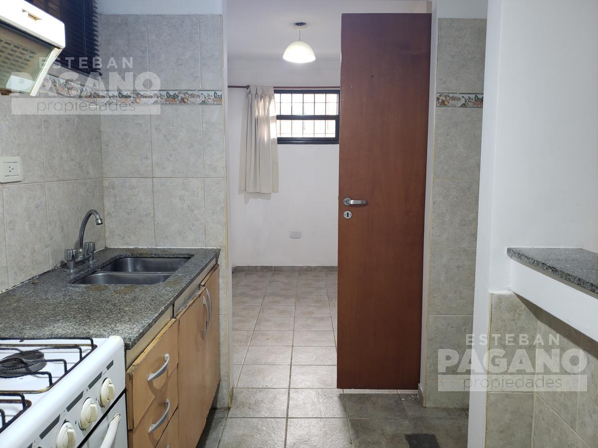 Foto Departamento en Venta   Alquiler en  Barrio Norte,  La Plata  33 entre 4 y 5