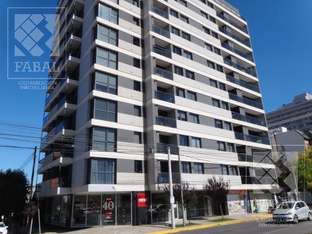 Foto Departamento en Alquiler en  Santa Genoveva ,  Capital  Leloir 587 - Edificio Gemma 2