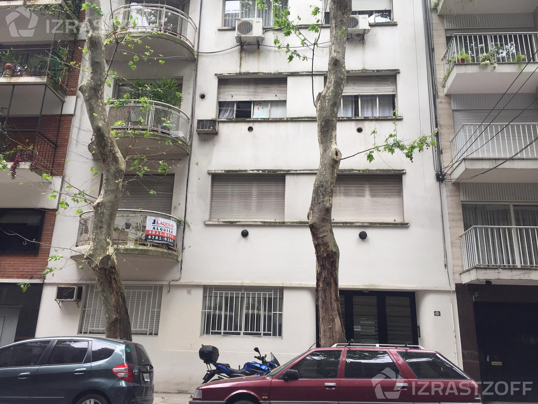 Departamento-Alquiler-Palermo-Arenales al 3800 y República Arabe Siria