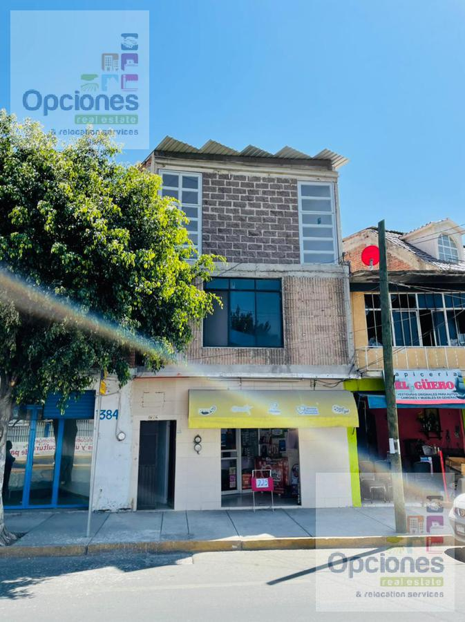 Foto Local en Venta en  El Ranchito Independencia,  Irapuato  Blvd. Díaz Ordaz