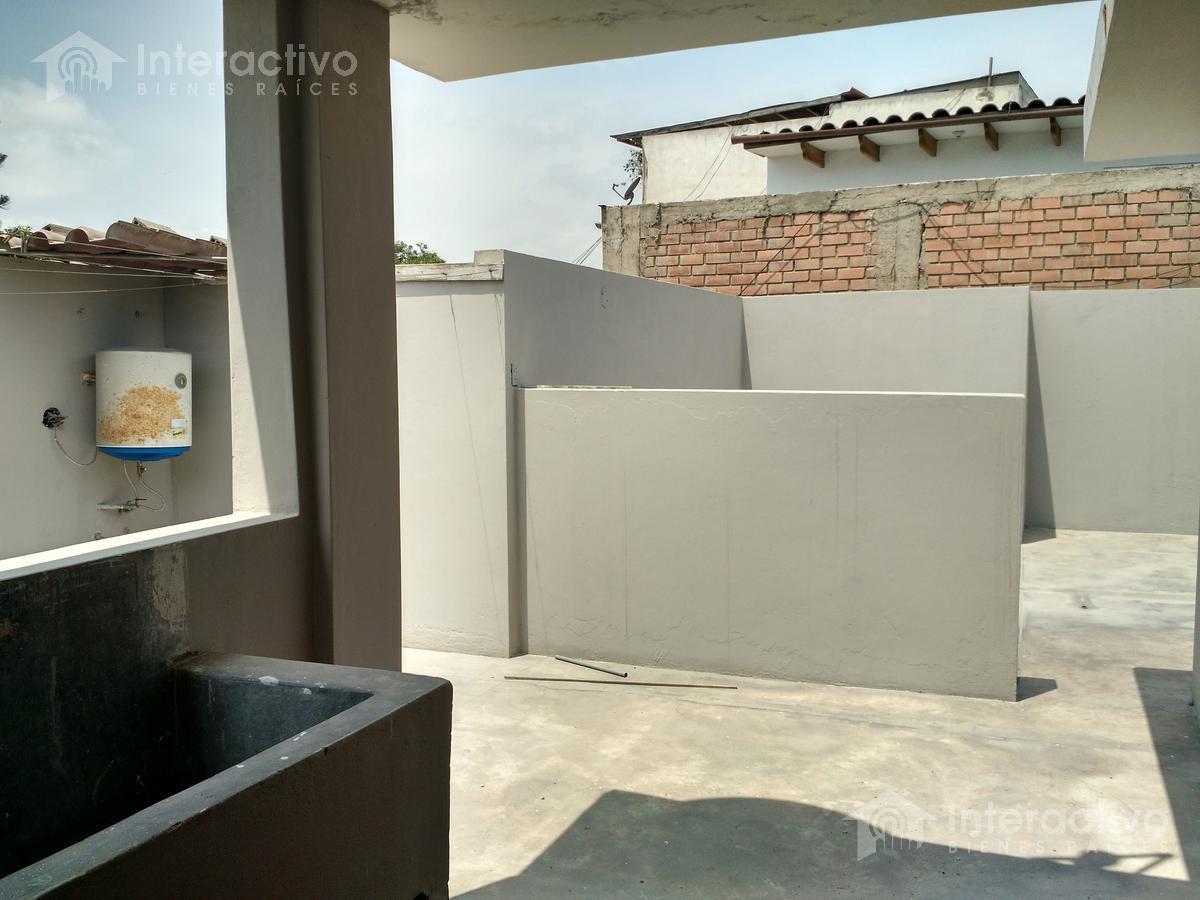 Foto Casa en Alquiler en  Santiago de Surco,  Lima  Av. Higuereta altura cdra 10 de Caminos del Inca