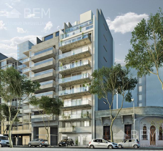 Foto Departamento en Venta en  Palermo ,  Capital Federal  Matienzo al 2500