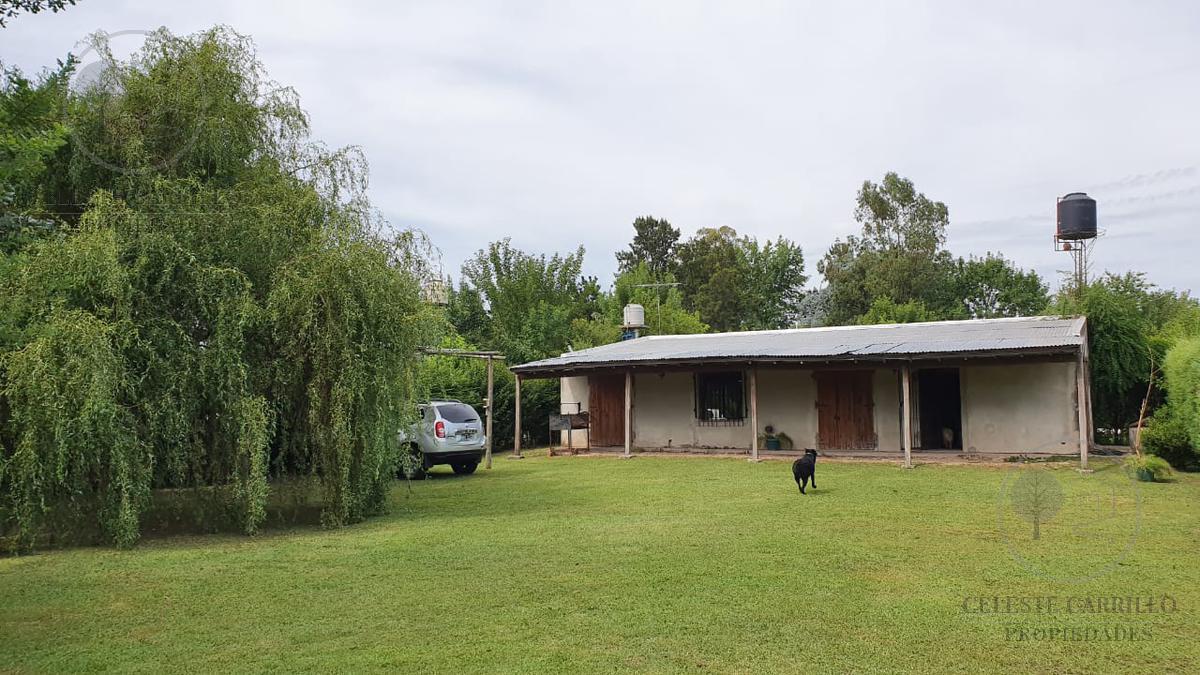 Foto Casa en Alquiler en  Parque Sakura,  Countries/B.Cerrado (Exaltación)  Ricardo Rojas al 400