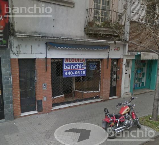 CAFFERATA al 500, Rosario, Santa Fe. Alquiler de Comercios y oficinas - Banchio Propiedades. Inmobiliaria en Rosario