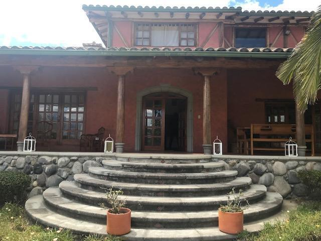 Foto Quinta en Venta en  Puembo,  Quito  Puembo