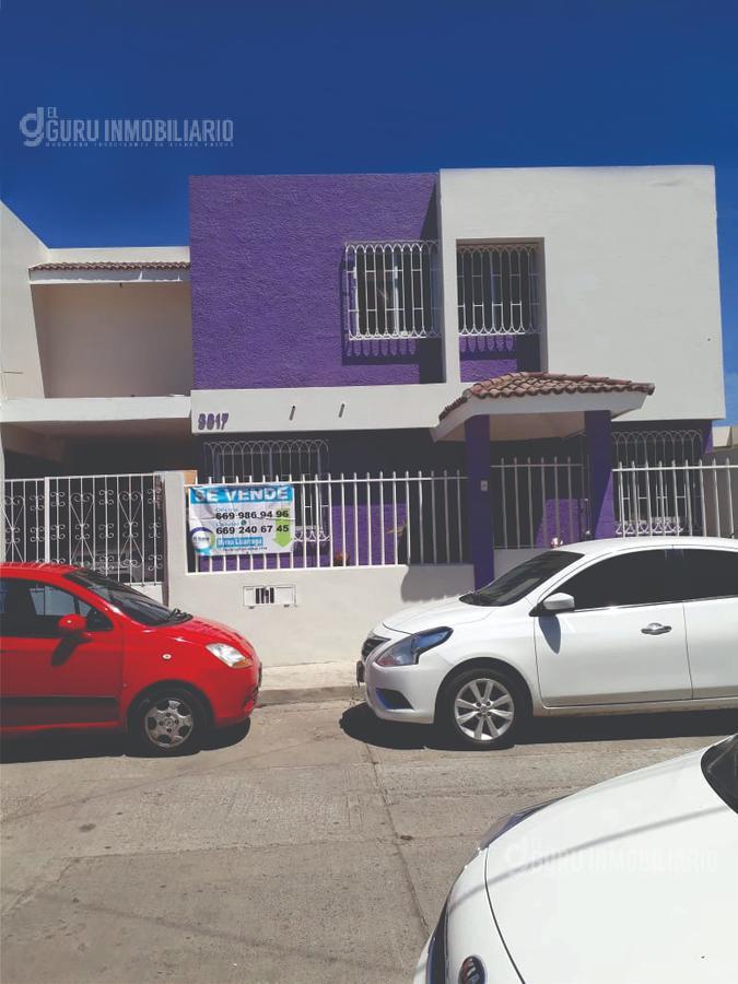 Foto Casa en Venta en  Fraccionamiento Villa Galaxia,  Mazatlán  Aries 3617, Villa Galaxia 82150 Mazatlán, Sin.