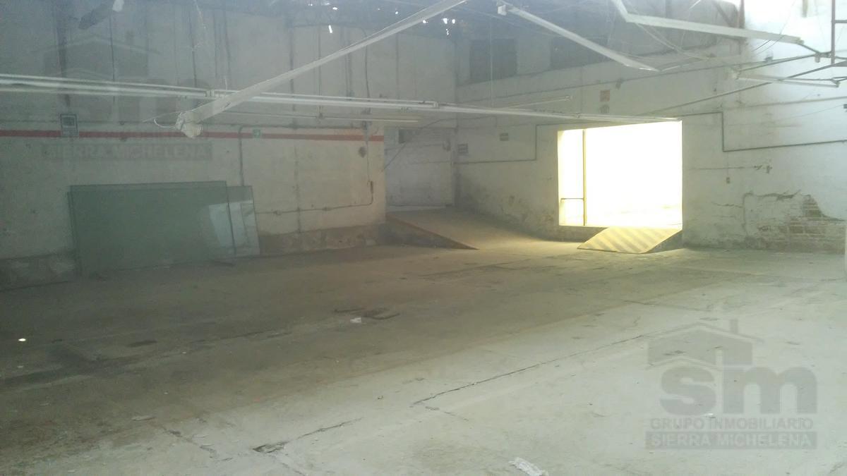 Foto Bodega Industrial en Renta en  Puebla de Zaragoza ,  Puebla  Av. 15 Poniente