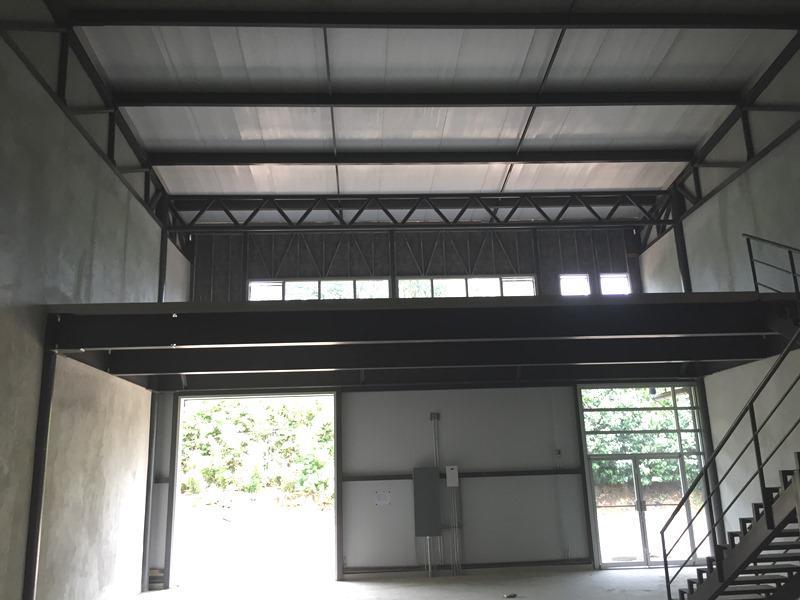 Foto Bodega Industrial en Venta en  San Rafael,  Alajuela  Ofibodega en Venta en San Rafael de Alajuela