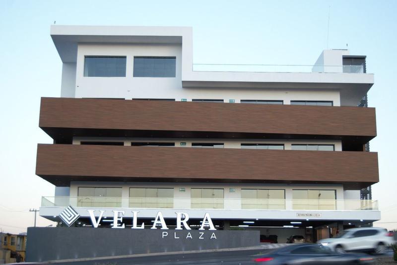 Foto Local en Renta en  Colinas del Sol,  Chihuahua  Locales renta Velara Plaza - Periférico $26,500 Galcan EC1