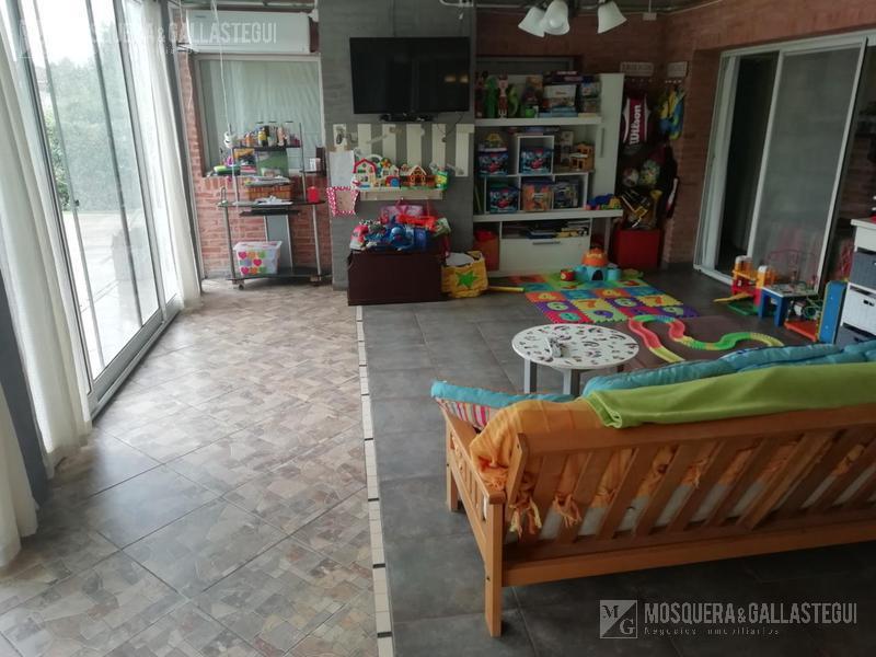 Foto Casa en Venta | Alquiler en  Laguna Del Sol,  Countries/B.Cerrado (Tigre)  Laguna Del Sol