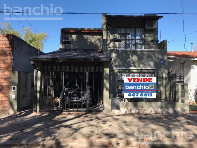 LAMADRID 300, Santa Fe. Venta de Casas - Banchio Propiedades. Inmobiliaria en Rosario