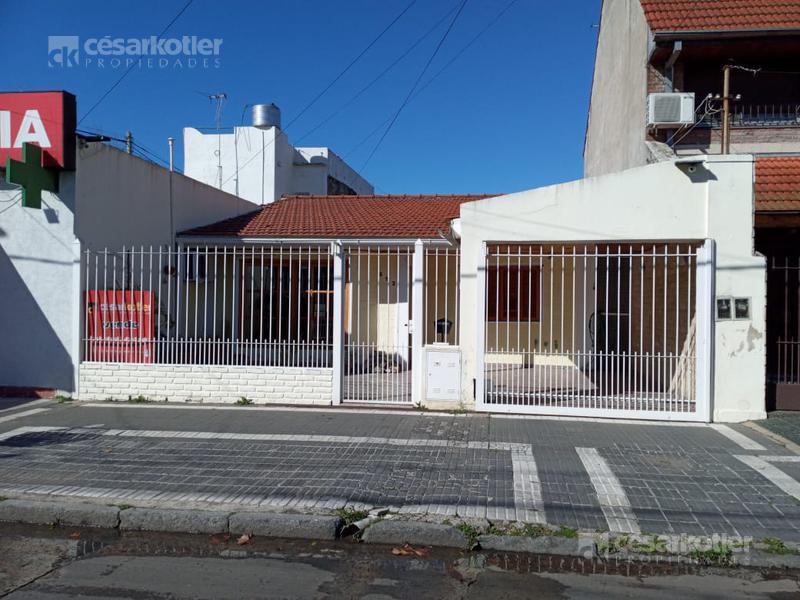 Foto Casa en Venta en  Temperley,  Lomas De Zamora  Indalecio Gómez 693