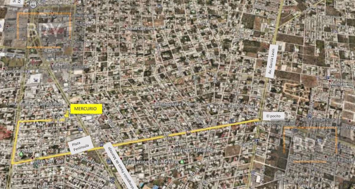 Foto Departamento en Venta en  Fraccionamiento Gonzalo Guerrero,  Mérida  Calle 6  Frac. Gonzalo Guerrero