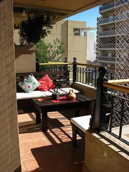 Foto Departamento en Venta en  Lomas de Zamora Oeste,  Lomas De Zamora  Alem 255, 7 A