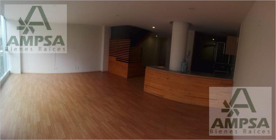 Foto Departamento en Renta en  Polanco,  Miguel Hidalgo                  Ejercito Nacional