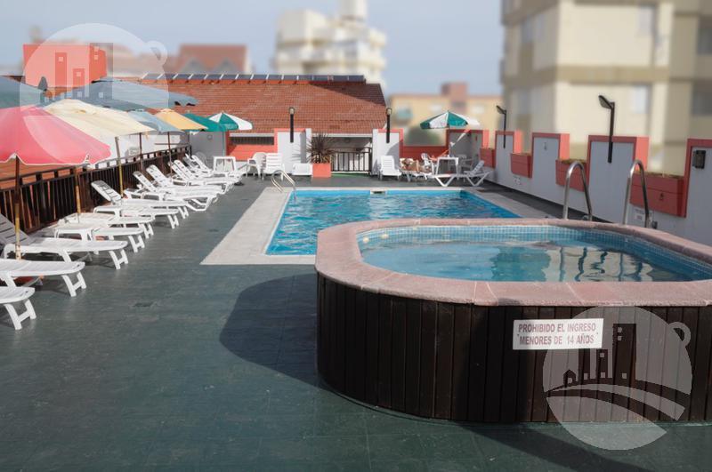 Foto Hotel en Venta en  Villa Gesell ,  Costa Atlantica  Hostería 27 hab. 4*